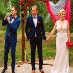 1 свадьба Арт