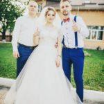 1 свадьба артур 3